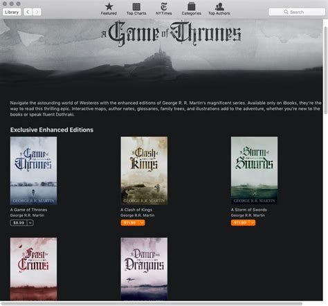 a game of thrones enhanced edition with bonus interactive