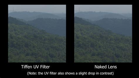 Terlaris Filter Uv Nikon 52mm all about uv filters