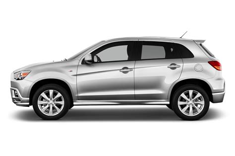 mitsubishi outlander sport 2012 2012 mitsubishi outlander sport reviews and rating motor