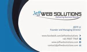 business card st exle business cards designs business cards ideas