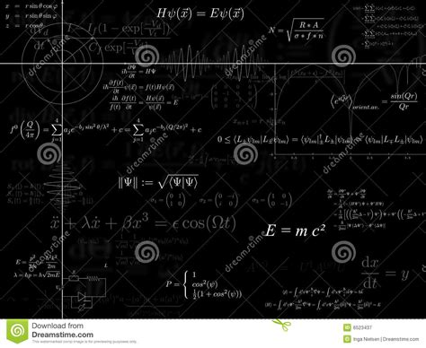 physics powerpoint templates physics background stock illustration image of technology