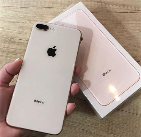 iphone 8 plus gold 64gb r 3 900 00 em mercado livre