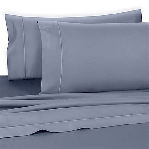 buy lifenest breathable fitted sheet in blue from bed buy wamsutta 174 dream zone 174 725 thread count twin fitted