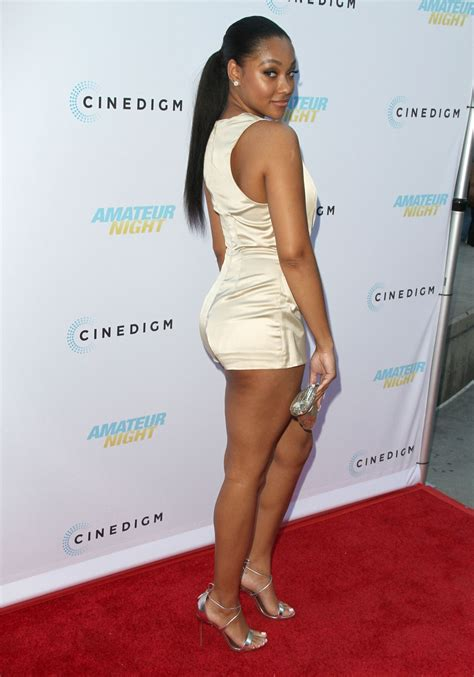 bria murphy bria murphy amateur night movie premiere in hollywood