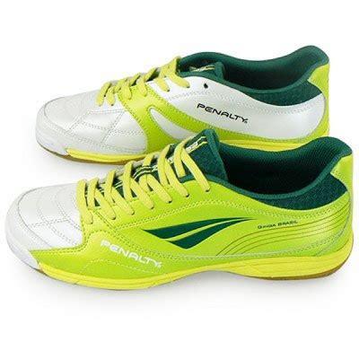 Sepatu Futsal Kappa sepatu futsal penalty ginga brazil toko sepatu futsal