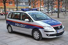 Vw Bus Lackieren In Polen by Streifenwagen Wikipedia