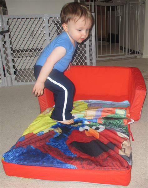 sesame street couch sesame street flip sofa with slumber tylerstoyreviews com