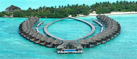 top 5 honeymoon destinations in maldives