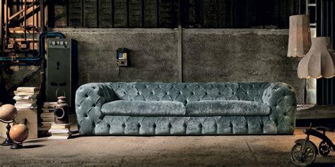 divani max autograph sofa tufted loveseat modern italian