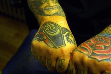 dan higgs tattoo fa fashion