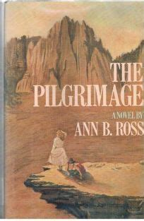 Miss Inherits A Mess book review the pilgrimage by b ross author