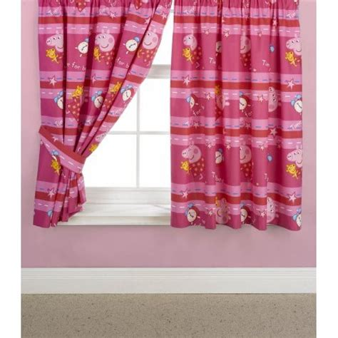 pig curtains pin peppa pig gee party invitation pictures on pinterest