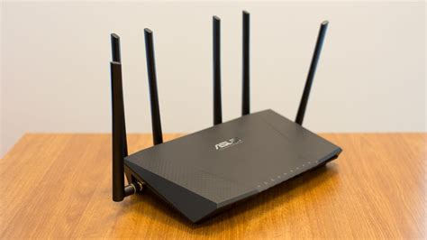 Asus Routers best 802 11ac routers for 2018 cnet
