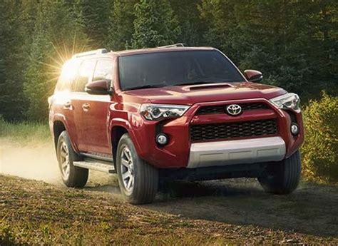 2014 Toyota 4runner Towing Capacity Feature Focus 4runner Towing Capacity Toyota Greensburg