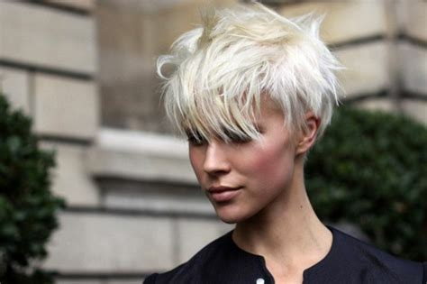 Kurzhaarfrisuren Blond by 100 Unglaubliche Bilder Kurzhaarfrisuren Archzine Net