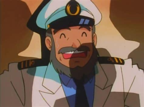 captain rubber st captain kanto the pok 233 mon wiki