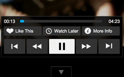 Vimeo Enables Couch Mode For Google Tv