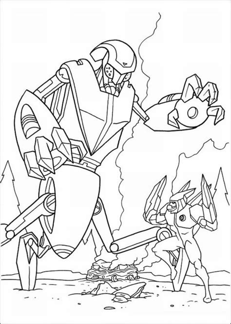 benten painting free printable ben 10 coloring pages for