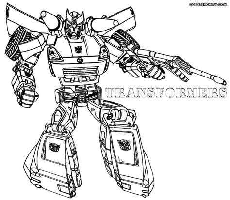 Coloring Pages Transformers by Transformers Coloring Pages Coloring Pages To