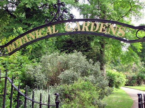 Bath Botanical Gardens Bath Botanical Gardens