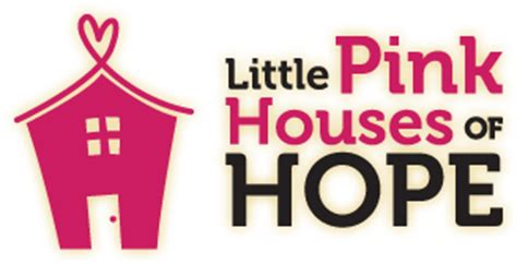 little pink houses of hope little pink houses of hope