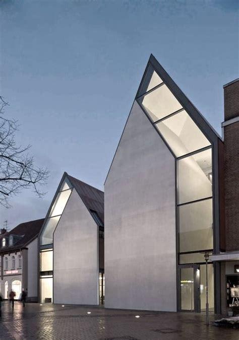 architekt gifhorn volksbank gifhorn by stephan braunfels architekten