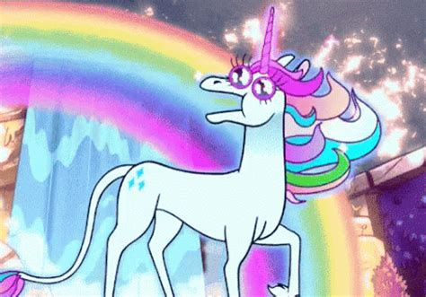 unicorns gif find & share on giphy