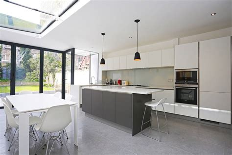 kitchen island extensions grey and white kitchen island extension