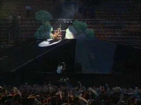 ligabue seduto in riva al fosso ligabue seduto in riva al fosso live sansiro 97