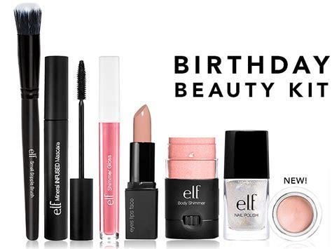e l f eyeshadow lot e l f cosmetics 10th anniversary sale free 7pc birthday makeup kit