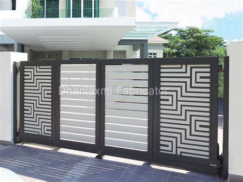 house gate designs india house sliding gate design house interior