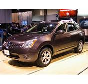 NISSAN CARS GALLERY Nissan Rogue Car Gallery