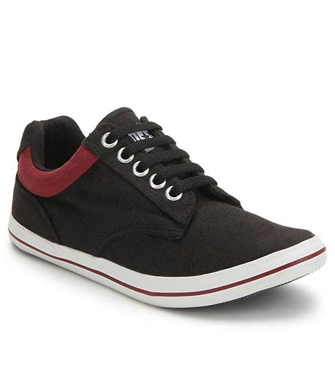 snapdeal shoes converse black casual shoes price in india buy converse