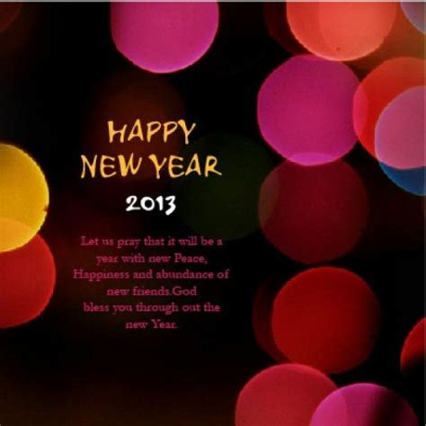 new year 2013 greetings phrases new year quotes 2013 quotesgram