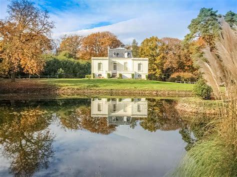 libro la maison atlantique french chateau 224 vendre en pays de la loire loire atlantique ferce ch 226 teau 5 chambres situ 233 au cœur d