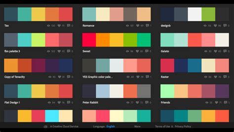 best combination of colors color combinations by fallenintotartarus on deviantart