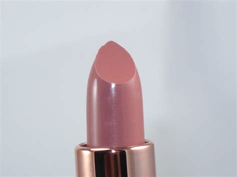 Forever Rose London makeup revolution rose gold lipstick review amp swatches