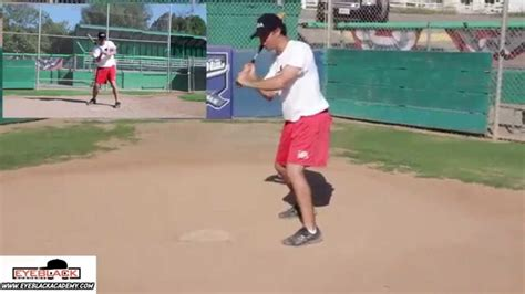 baseball swing path baseball hitting lesson hand path 2 youtube