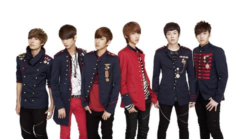 for boyfriend boyfriend profile kpop
