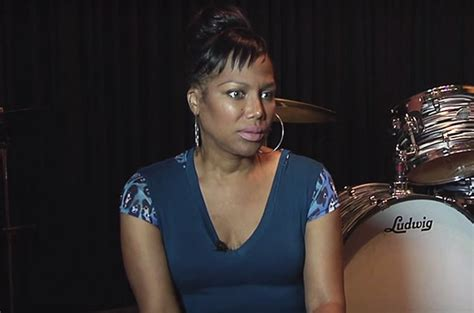 Dr dre s ex michel le speaks on being the quiet girlfriend who got