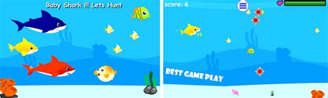 baby shark game baby shark do doo game apk download latest version 1 0 6
