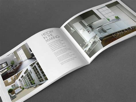 land layout brochure high end property brochure design brochure pinterest