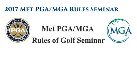 pga met section metropolitan section pga autos post