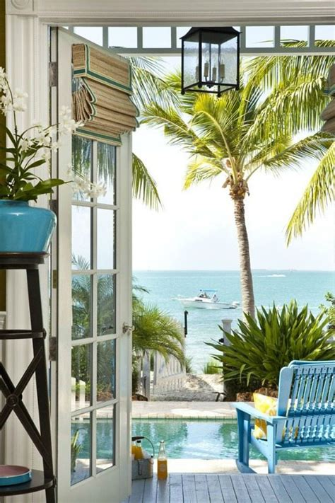 key west style home decor sophisticated sunset key florida home filled with sunny