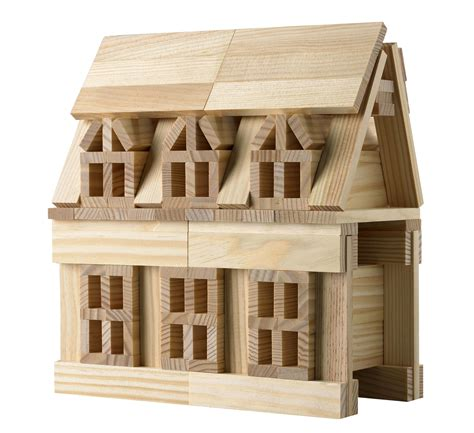 citiblocs 100 wooden building blocks