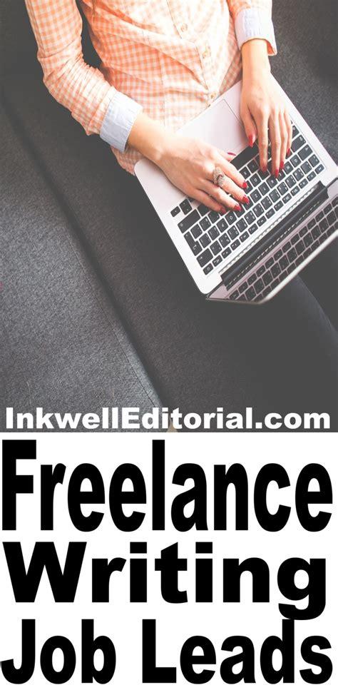 freelance writer nj