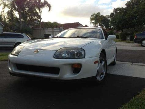 Toyota Supra For Sale In Nc 89 90 Toyota Supra For Sale In Nc Chicago Criminal And