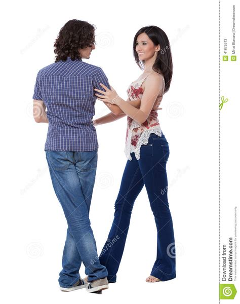 west coast swing right side pass west coast swing dance stock image image of hand