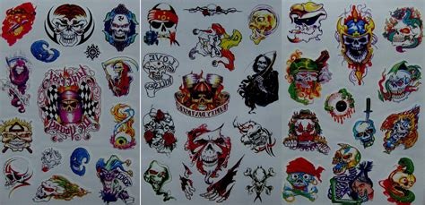 wholesale tattoo stickers shoulder wholesale palm