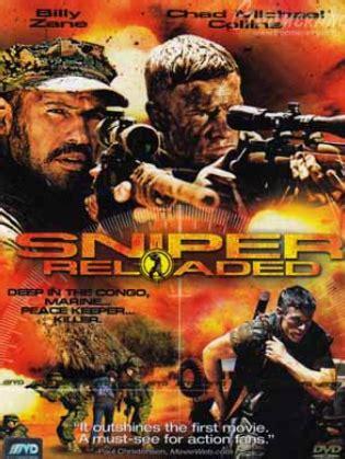 judul film perang sniper terbaik 2011